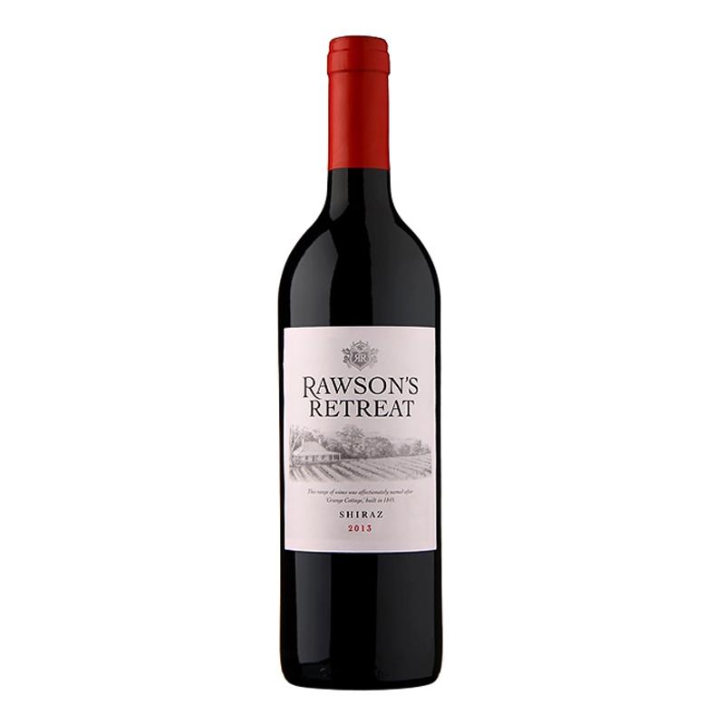 洛神山庄西拉干红葡萄酒750ml